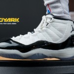 Enterbay Jordan Kicks 35