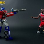 Enterbay Jordan vs Optimus 32