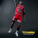 Enterbay Michael Jordan 27