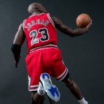 Enterbay Michael Jordan 30