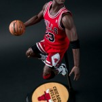 Enterbay Michael Jordan 33