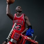 Enterbay Michael Jordan 34