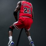 Enterbay Michael Jordan 36
