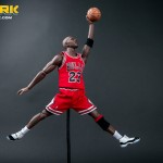 Enterbay Michael Jordan Jumpman 23