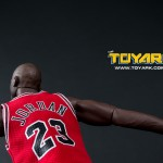 Enterbay Michael Jordan Jumpman 24