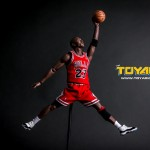 Enterbay Michael Jordan Jumpman 26