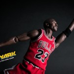 Enterbay Michael Jordan Jumpman 27