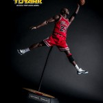 Enterbay Michael Jordan Jumpman 29
