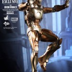 Iron Man 3 Midas Armor Mark XXI 002