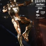 Iron Man 3 Midas Armor Mark XXI 003