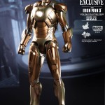 Iron Man 3 Midas Armor Mark XXI 004