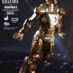 Iron Man 3 Midas Armor Mark XXI 005