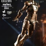 Iron Man 3 Midas Armor Mark XXI 006