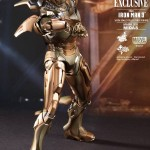 Iron Man 3 Midas Armor Mark XXI 008