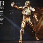 Iron Man 3 Midas Armor Mark XXI 009