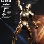 Iron Man 3 Midas Armor Mark XXI 011