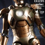 Iron Man 3 Midas Armor Mark XXI 013