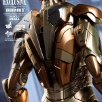 Iron Man 3 Midas Armor Mark XXI 014