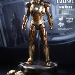 Iron Man 3 Midas Armor Mark XXI 015