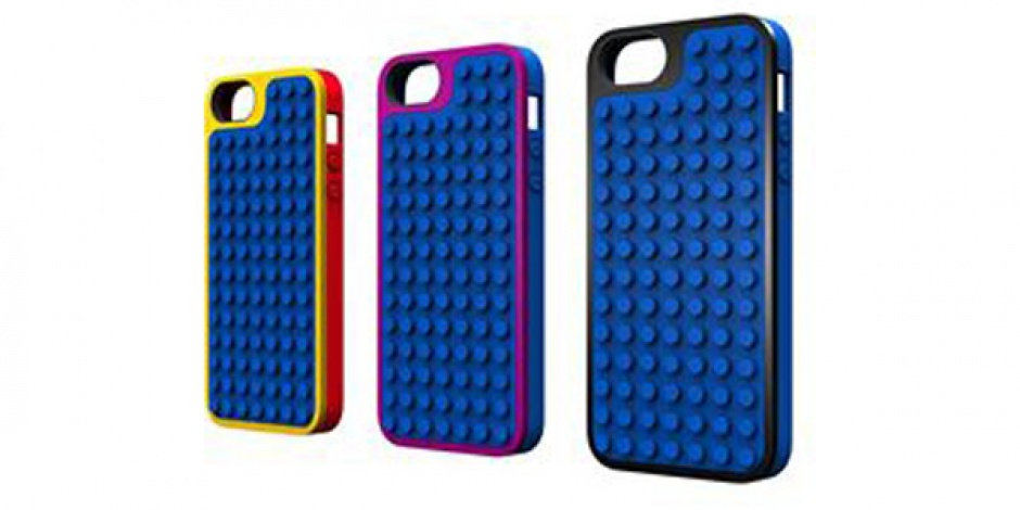 LEGO iPhone Cases