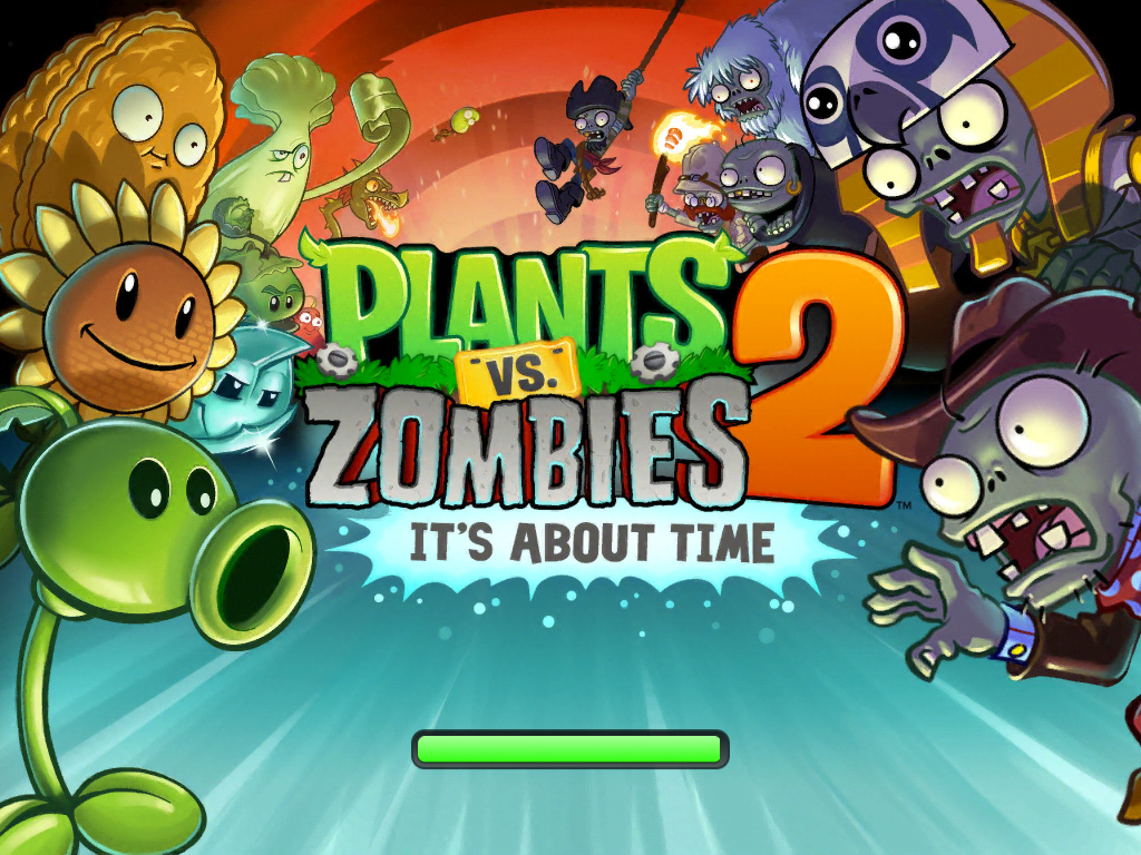 plant vs zombis game