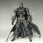 Play Arts Kai DC Variant Batman 001