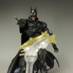 Play Arts Kai DC Variant Batman 014