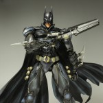 Play Arts Kai DC Variant Batman 015