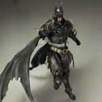 Play Arts Kai DC Variant Batman 016