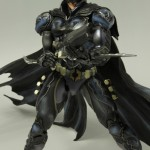 Play Arts Kai DC Variant Batman 017