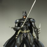 Play Arts Kai DC Variant Batman 019