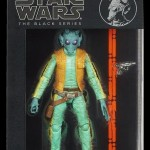 Star Wars Black Series 6 Inch Greedo