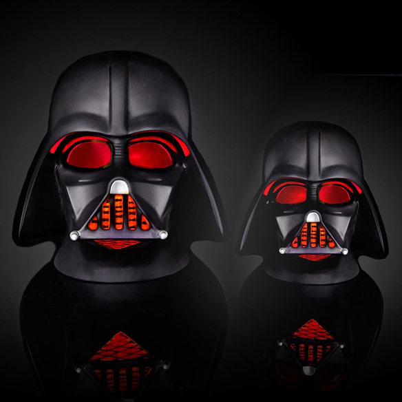 Star Wars Darth Vader Mood Lights