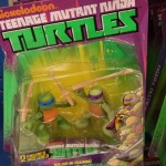 TMNT Ninjas in Training 1