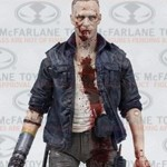 Walking Dead TV Series 5 Merle Dixon Walker