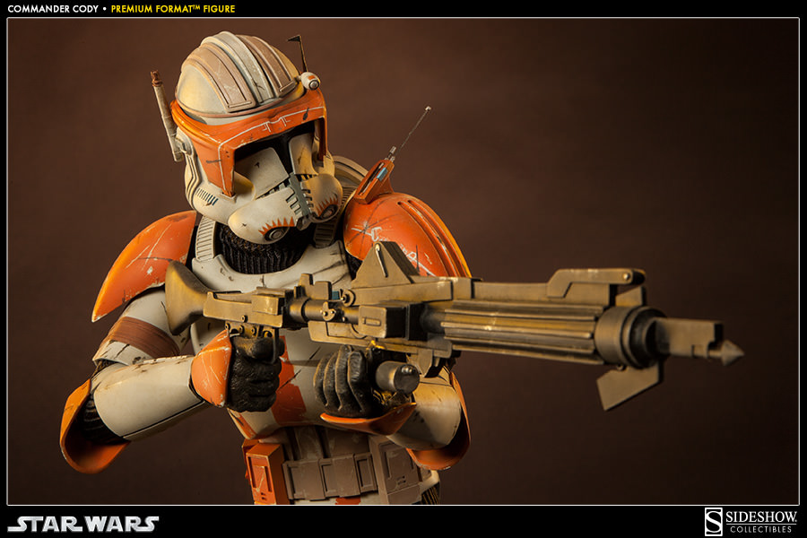 commander cody star wars movie