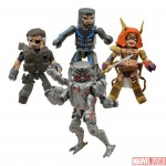 Age of Ultron Minimates 1