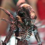 Aliens Colonel Marines Play Arts Kai TGS 008