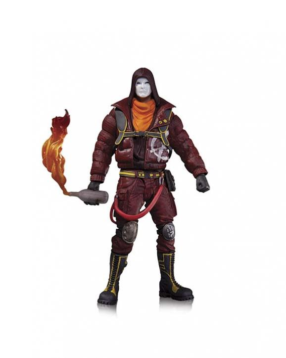 DC Collectibles Solicits - Arkham Origins, Crime Syndicate ...