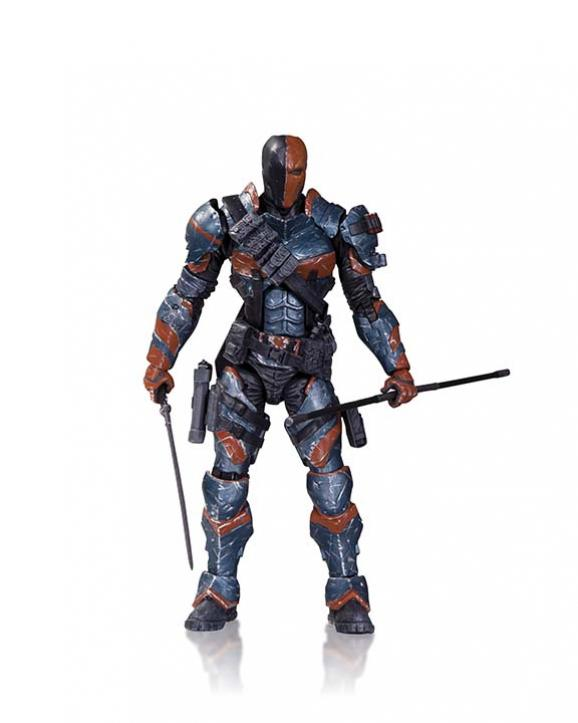 Batman: Arkham Origins - Deathstroke