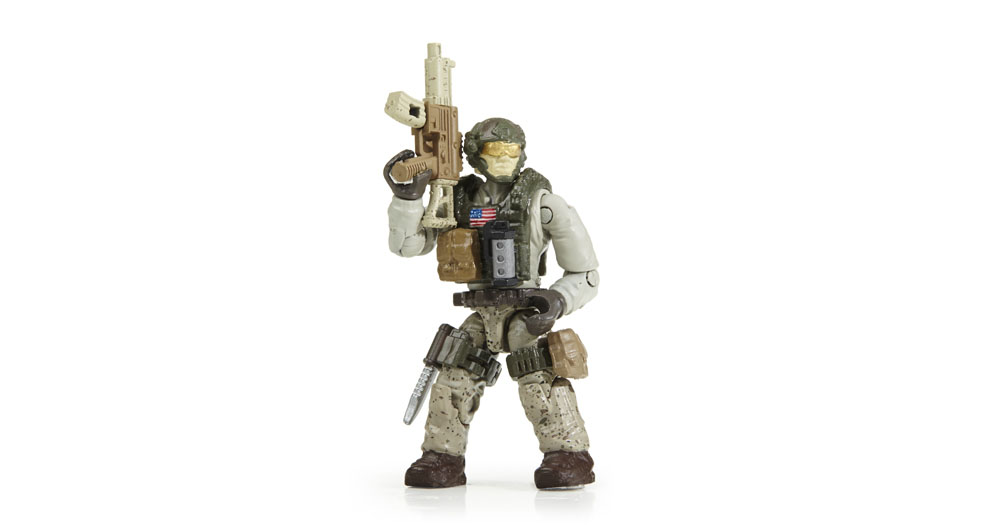 Official pics and info for call of duty mega bloks the toyark news