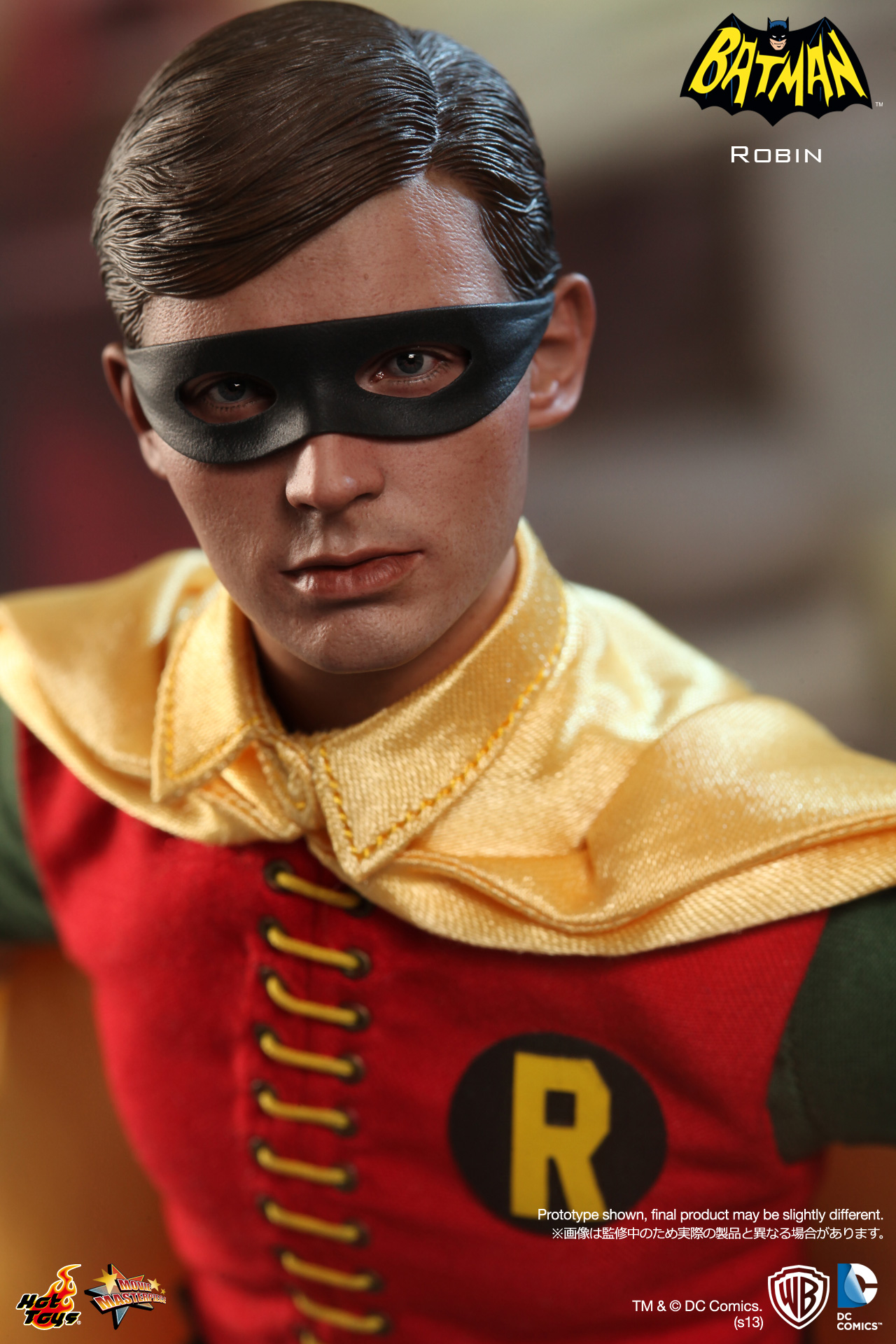 Hot Toys 66 Robin 05