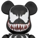 Marvel Be@rbricks 400 Percent Venom