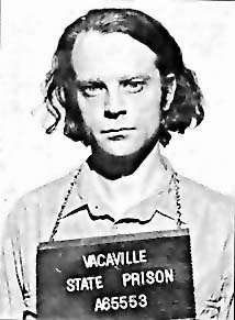 Brad Dourif as Charles Lee Ray ie Chucky in human form