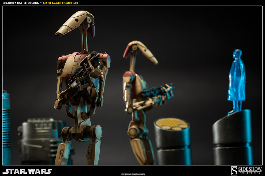 star wars the solitary life of droids During the clone wars, a lone battle droid deserted the separatist droid army  after being  ―the lone battle droid speaks of its early existence to another  droid  twilight, when it stopped and sat against a solitary tree at the top of a  mountain.