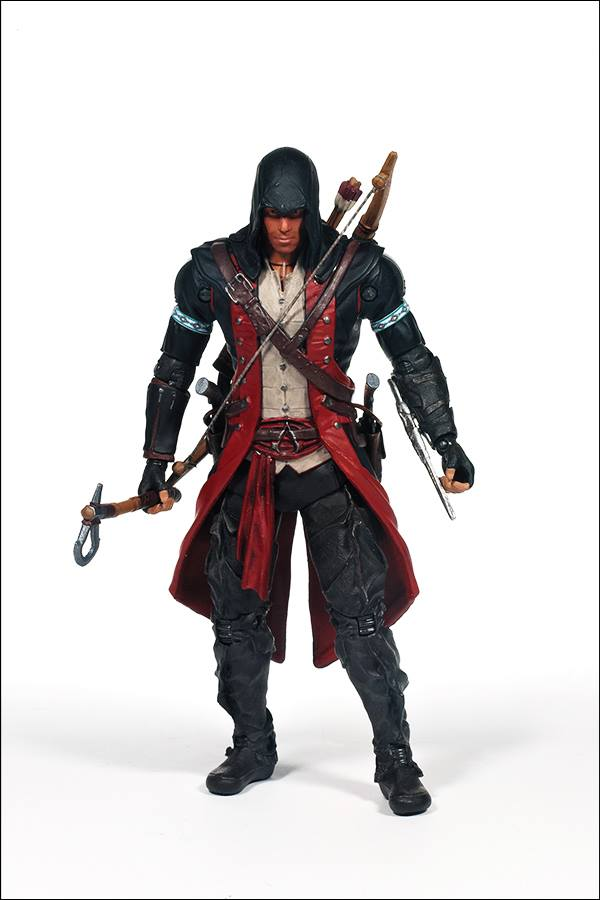 assassins creed 3 connor - photo #18