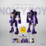 3A Real Steel Noisy Boy 004