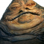 Black Series Jabba The Hutt