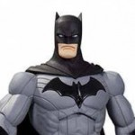 DC COMICS DESIGNER ACTION FIGURES BATMAN