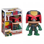 Judge Dredd Pop Vinyl Figure